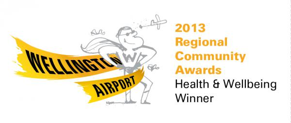 Community Award Icons 2013 HEALTH WELLBEING WINNER 2