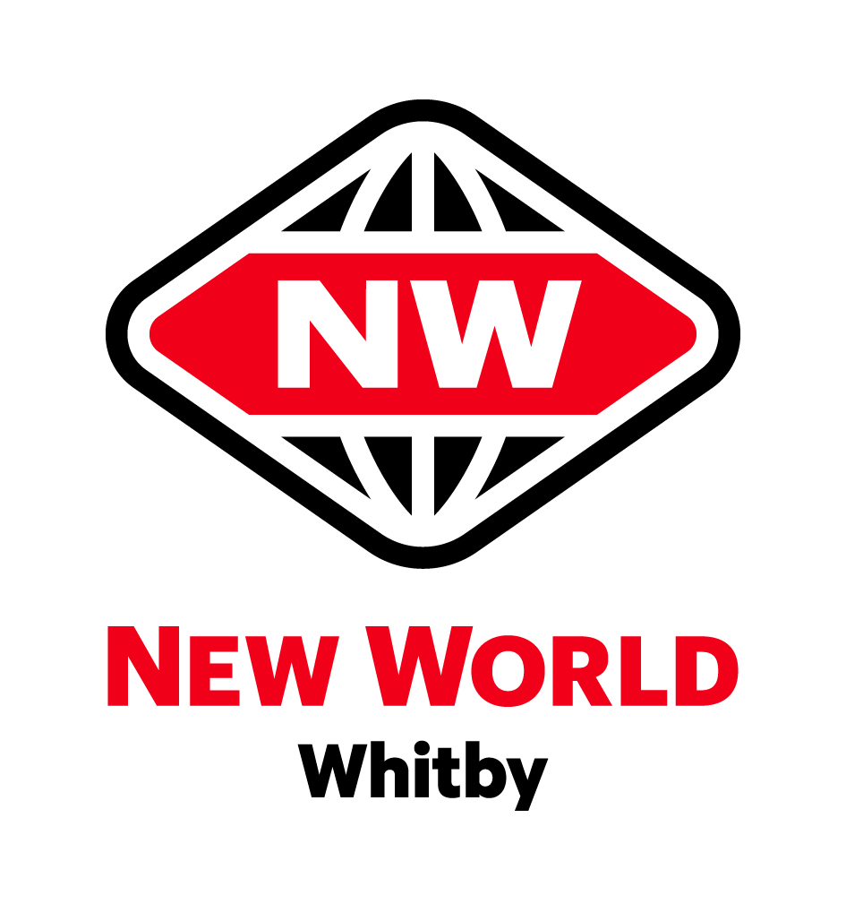 New World Whitby